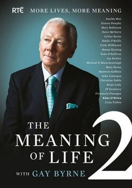Byrne, Gay / The Meaning Of Life 2 : More Lives, More Meaning (Hardback)