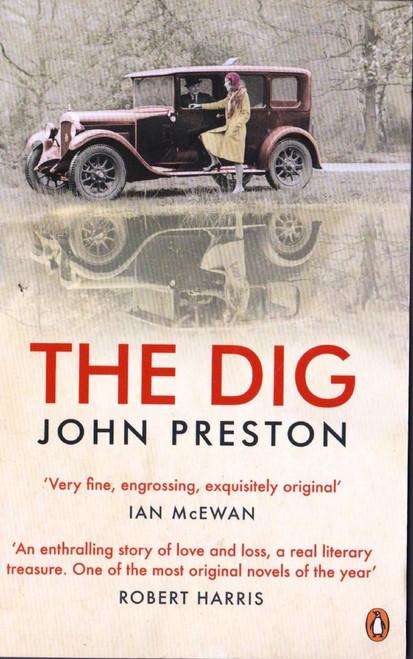 Preston, John / The Dig