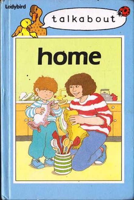 Ladybird / Talkabout Home