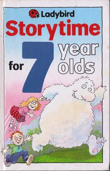 Ladybird / Storytime for 7 Year Olds