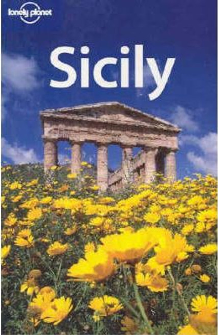 Lonely Planet: Sicily