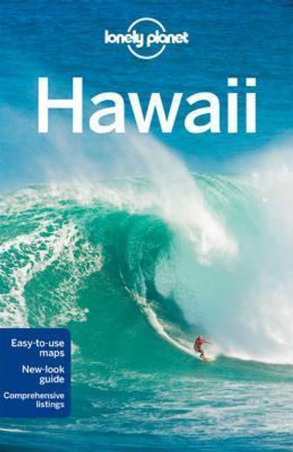 Lonely Planet: Hawaii