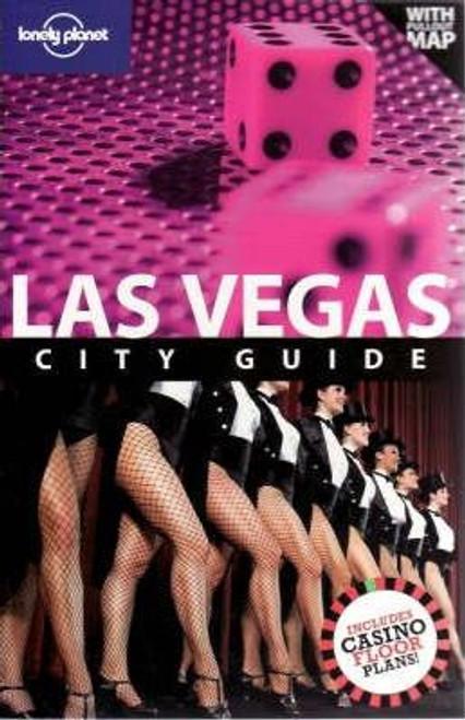Lonely Planet: Las Vegas: City Guide