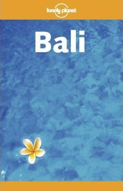 Lonely Planet: Bali