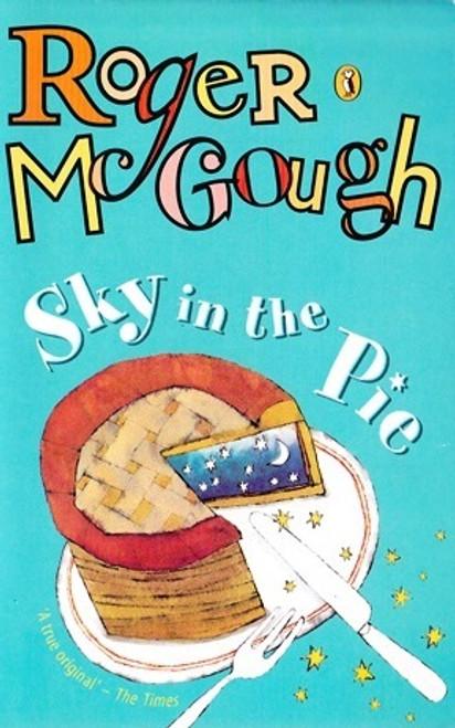 McGough, Roger / Sky in the Pie