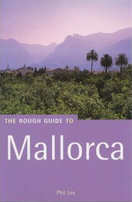 The Rough Guide to Mallorca