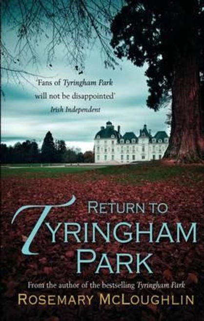 McLoughlin, Rosemary / Return to Tyringham Park