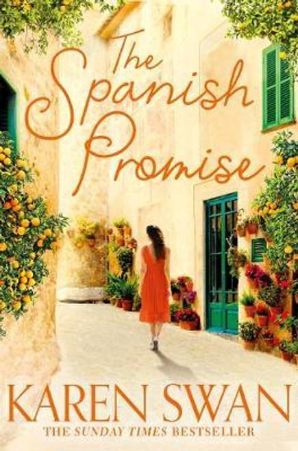 Swan, Karen / The Spanish Promise