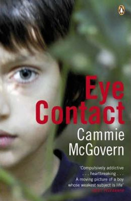 McGovern, Cammie / Eye Contact