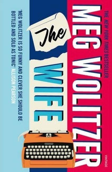 Wolitzer, Meg / The Wife