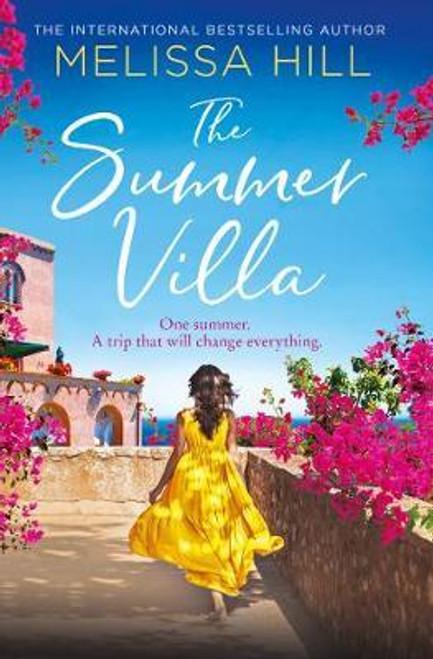 Hill, Melissa / The Summer Villa