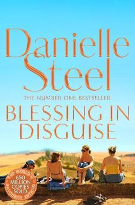Steel, Danielle / Blessing In Disguise