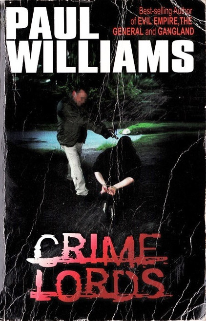 Williams, Paul / Crime Lords
