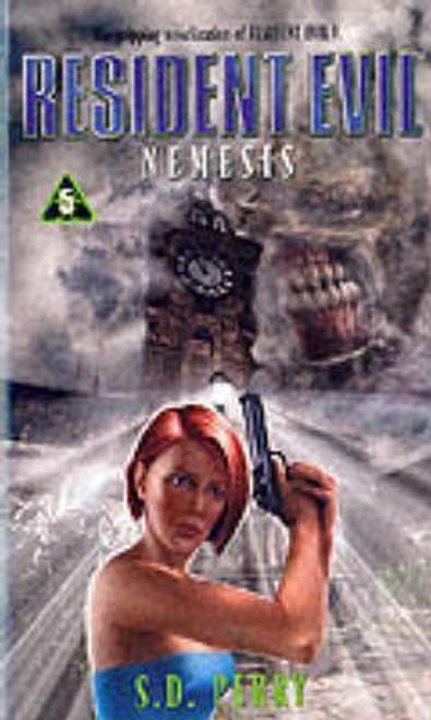 Perry, S. D. / Nemesis: No.5