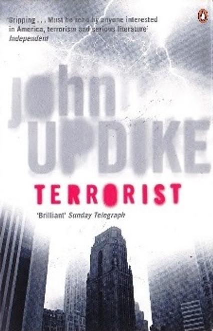 Updike, John / Terrorist