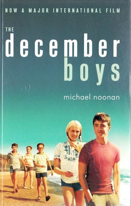 Noonan, Michael / December Boys