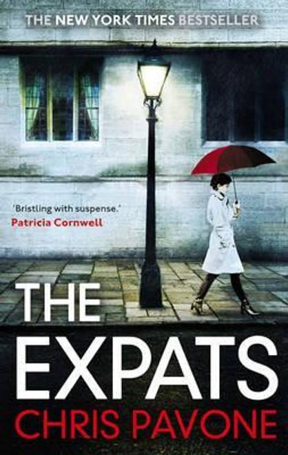 Pavone, Chris / The Expats