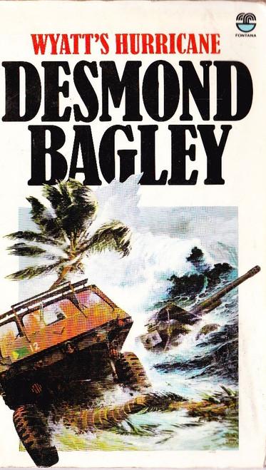 Bagley, Desmond / Wyatt's Hurricane