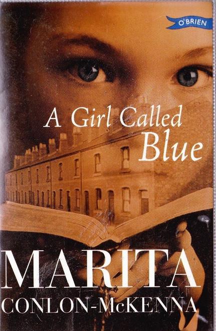 Conlon-McKenna, Marita / A Girl Called Blue