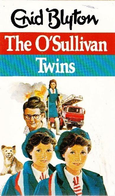 Blyton, Enid / The O'Sullivan Twins