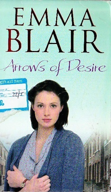 Blair, Emma / Arrows of Desire