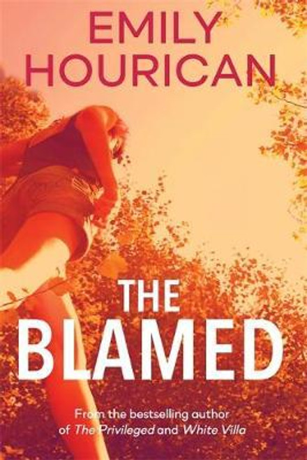 Hourican, Emily / The Blamed (Large Paperback)