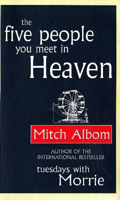 Albom, Mitch / The Five People You Meet in Heaven