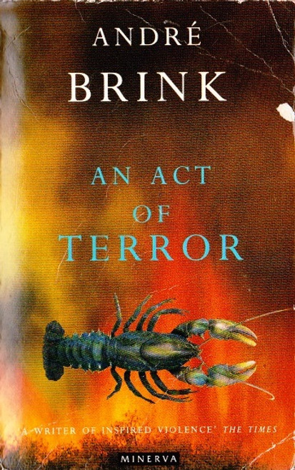 Brink, André / An Act of Terror