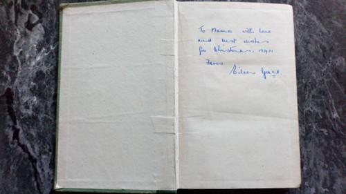 Laverty, Maura - No More Than Human - HB 1st Edition 1944