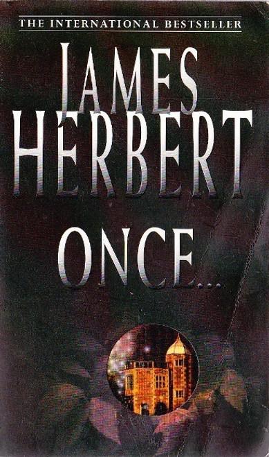 Herbert, James / Once