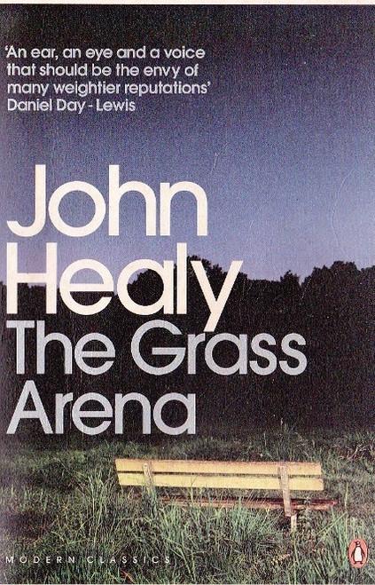 Healy, John / The Grass Arena
