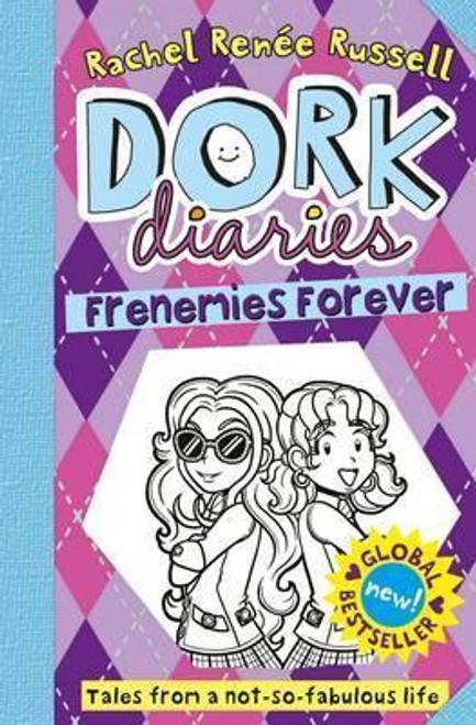 Russell, Rachel Renee / Frenemies Forever (Hardback) ( Dork Diaries - Book 11) )
