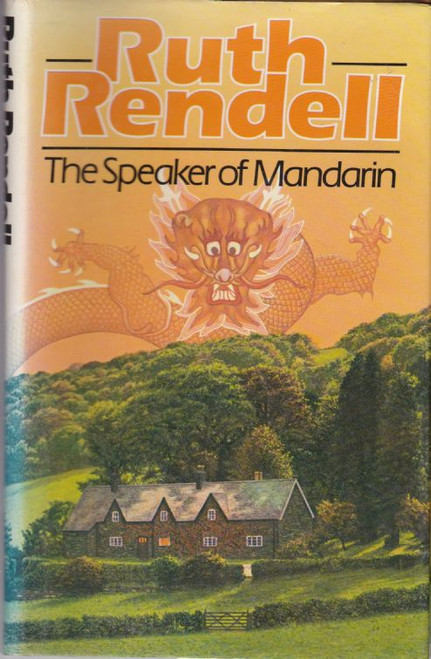 Rendell, Ruth / The Speaker of Mandarin