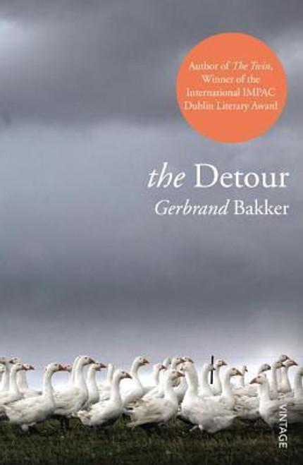 Bakker, Gerbrand / The Detour