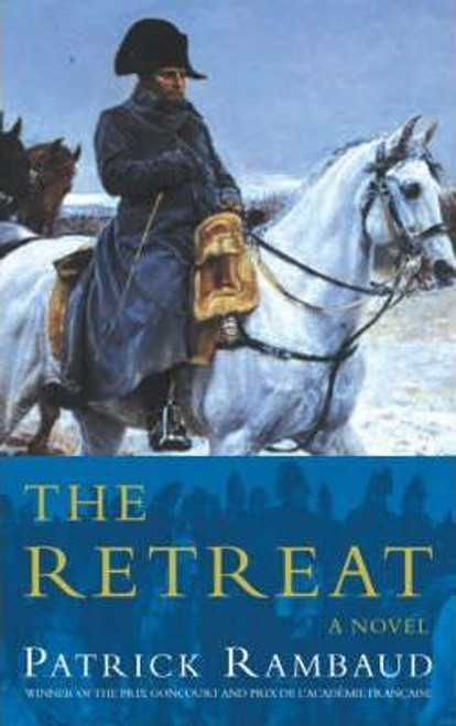 Rambaud, Patrick / The Retreat