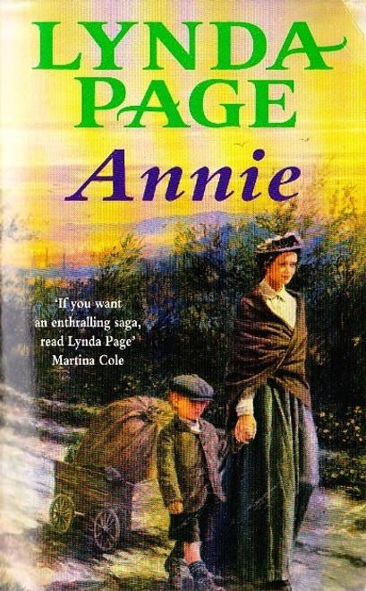 Page, Lynda / Annie