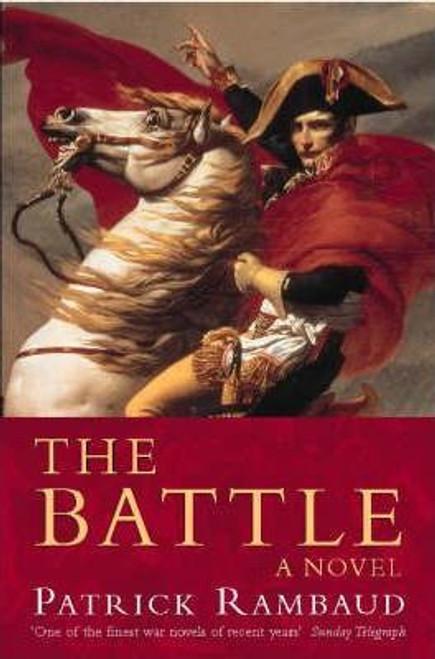 Rambaud, Patrick / The Battle