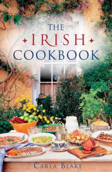 Blake, Carla / The Irish Cookbook