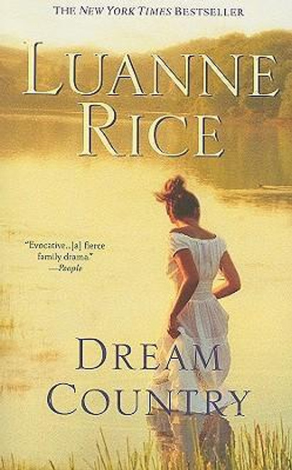 Rice, Luanne / Dream Country