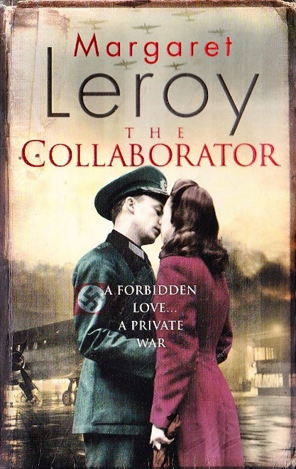 Leroy, Margaret / The Collaborator