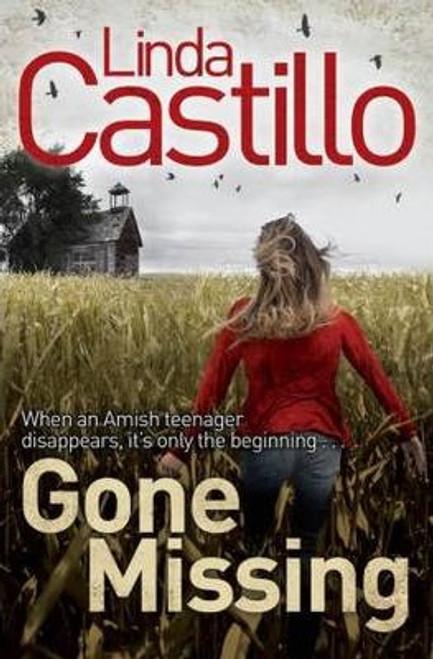 Castillo, Linda / Gone Missing