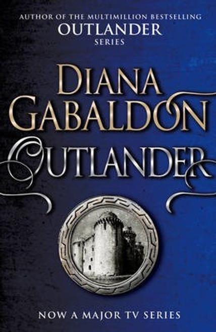 Gabaldon, Diana / Outlander : ( Outlander Series - Book 1)