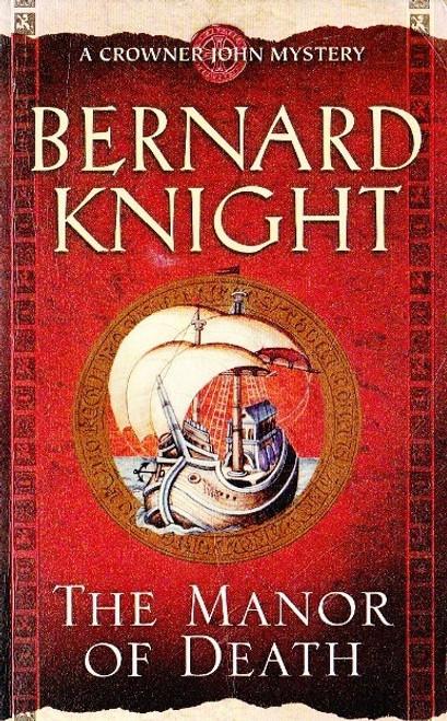 Knight, Bernard / The Manor of Death