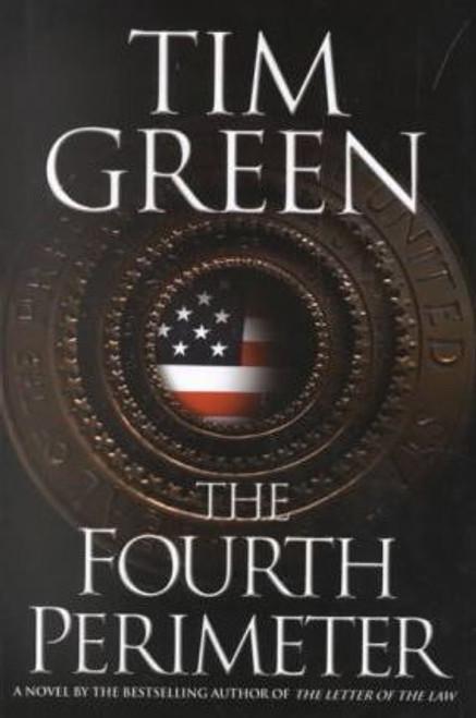 Green, Tim / The Fourth Perimeter (Hardback)