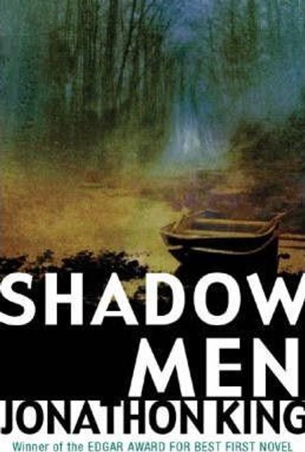 King, Jonathon / Shadow Men (Hardback)