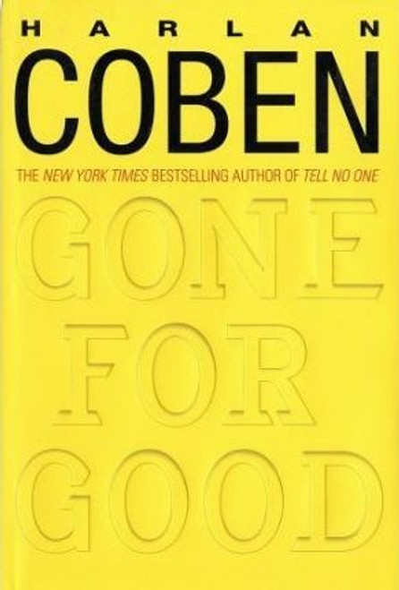 Coben, Harlan / Gone for Good (Hardback)