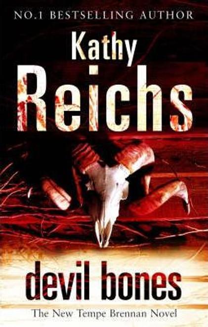 Reichs, Kathy / Devil Bones (Hardback)