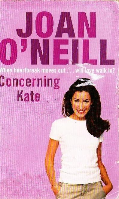 O'Neill, Joan / Concerning Kate