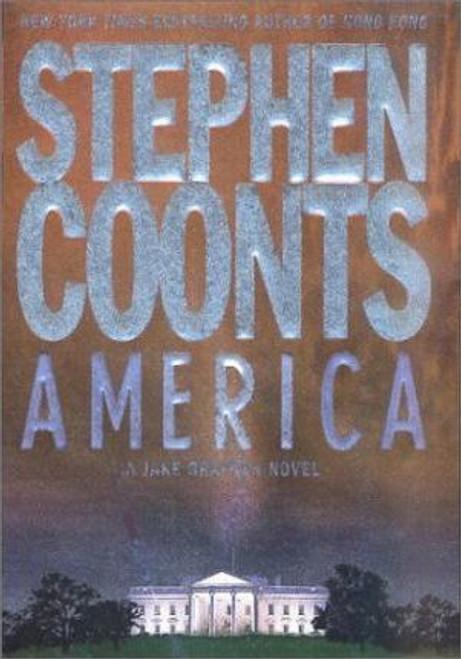 Coonts, Stephen / America (Hardback)