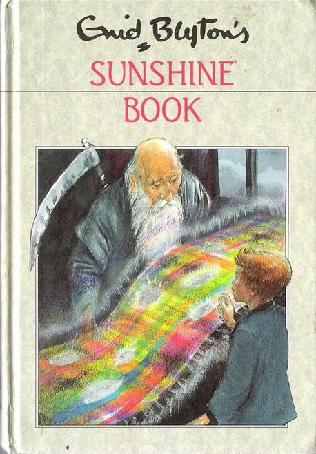 Blyton, Enid / Sunshine Book (Hardback)